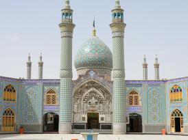 Speciale tour Iran individuale