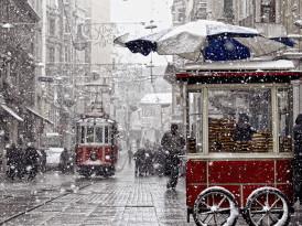 Capodanno a Istanbul 2017-18