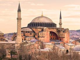 Pasqua a Istanbul 30 marzo-02 aprile