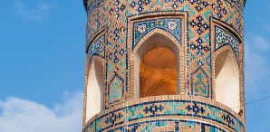 Alla scoperta dell'Uzbekistan
