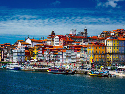 City-of-Porto
