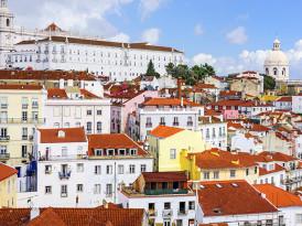 Capodanno Lisbona e minitour Portogallo 27 dicembre