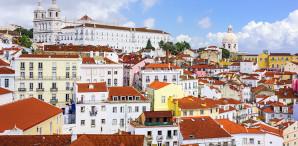 Capodanno Lisbona e Minitour Portogallo