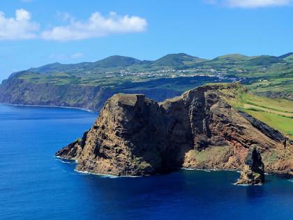 A-cape-in-the-Sao-Jorge-island