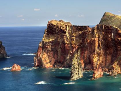 East-coast-of-Madeira-island--Ponta-de-Sao-Lourenco