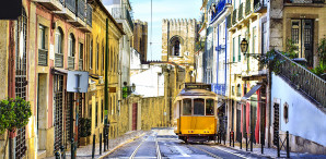 Capodanno in Tour del Portogallo Classico