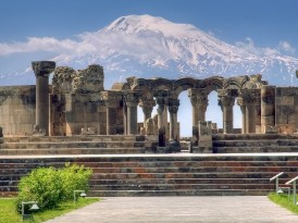 Armenia tour etnico