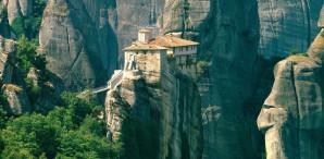 Natale e Capodanno Tour Grecia Classica