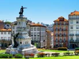 Capodanno a Lisbona 30 dicembre