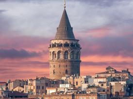 Liberazione a Istanbul 21/25 aprile