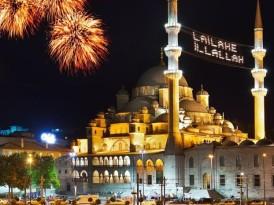Capodanno ISTANBUL EASY 28dicembre -01gennaio 2019