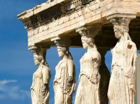 Capodanno discover Atene