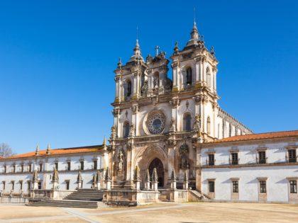 Mosteiro De Santa Maria, Alcobaca
