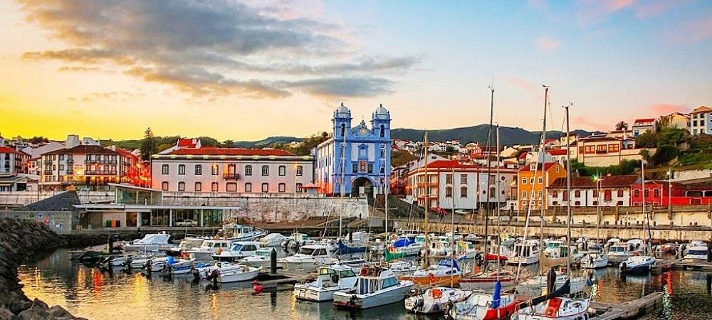 Azzorre: ultima chiamata, Terceira