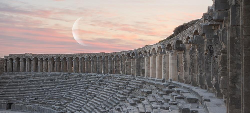 Tour Turchia tra mare e storia
