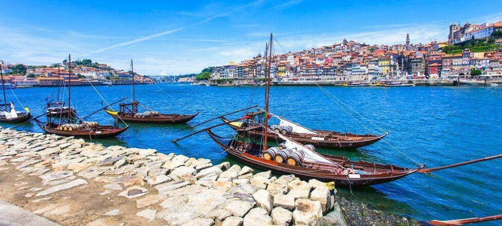 Drive & Stay – Alla scoperta dei vini portoghesi